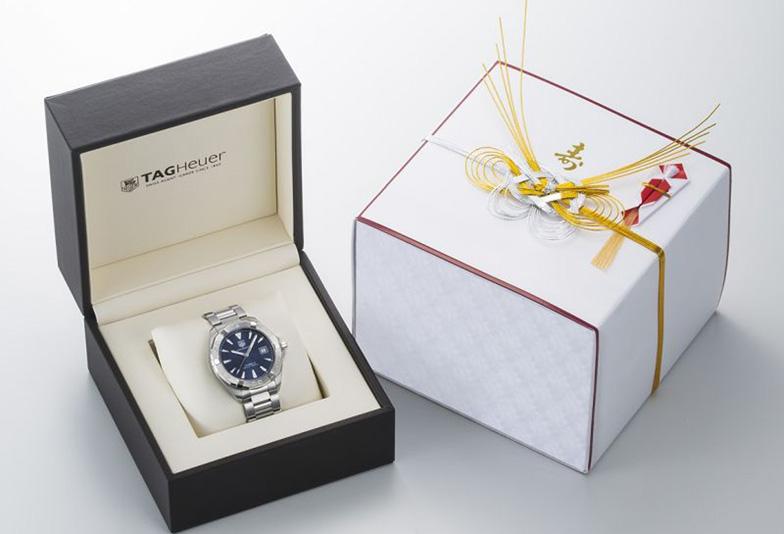 男性に喜ばれる結婚記念品《時計》 富士市…