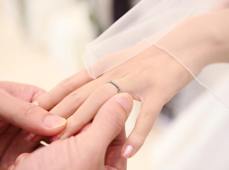 静岡市にあるブライダル専門店♡ TOWAIYOUの結婚指輪をチェック!