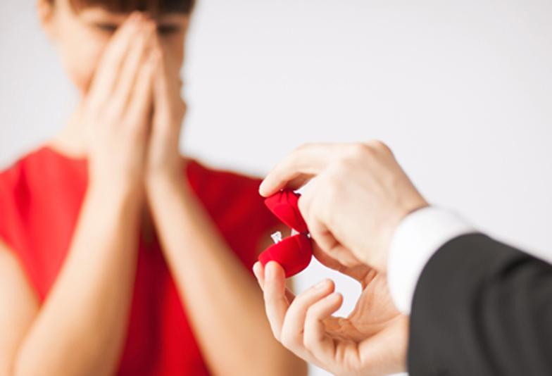 浜松市 プロポーズ♥婚約指輪(エンゲージリング)を贈りたいあなたへ おススメの『プロポーズ専用リング』とは