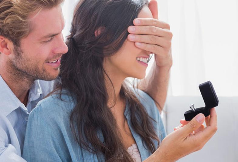 """【浜松市】プロポーズの必須アイテム""""婚約指輪""""(エンゲージリング)を贈る 感動のサプライズプロポーズしてみませんか?"""