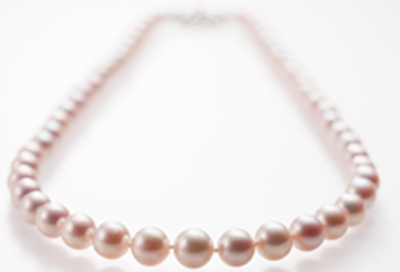 """【浜松・静岡】パールジュエリーの老舗 松本真珠が生んだ世界唯一の宝石""""サンゴパール"""""""