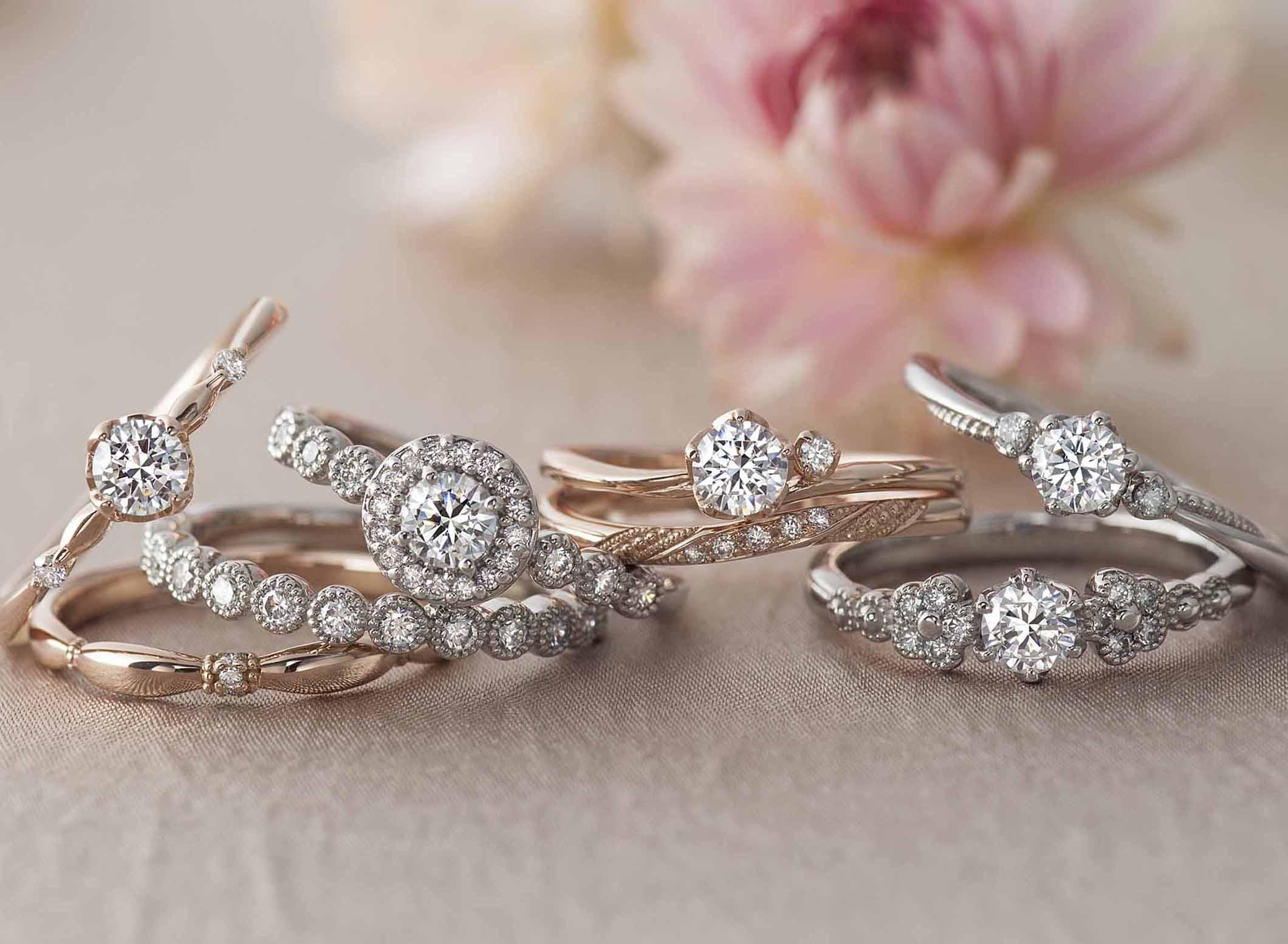 【静岡市・浜松市】結婚指輪(マリッジリング)も可愛くオシャレにこだわりたい!そんな方にはPRIMA PORTA(プリマポルタ)がオススメ♡