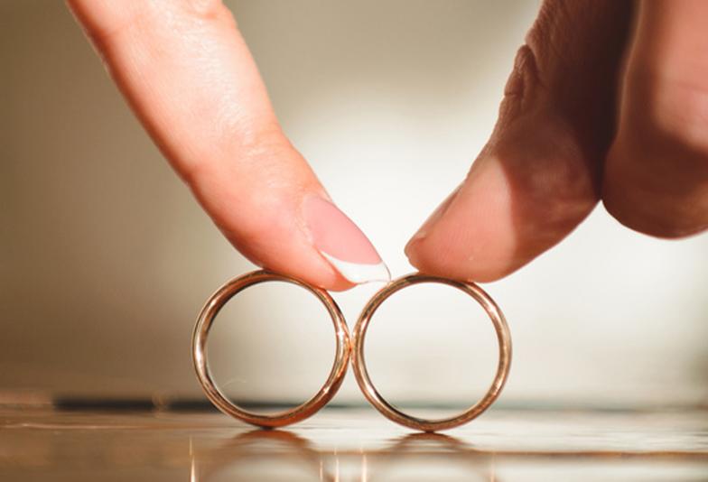【静岡市】結婚指輪っていつから着けるの??