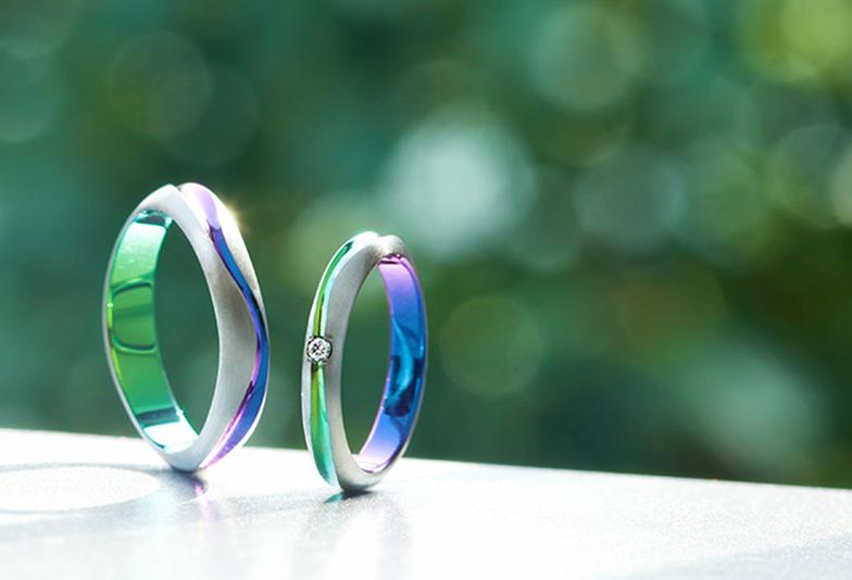 静岡市で見つかる自分らしい結婚指輪!オーダーメイドでこだわって選ぶなら断然オススメのブランド♪SORA(ソラ)