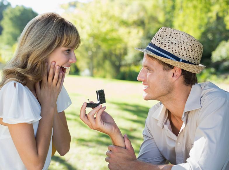 静岡市のプロポーズしたい男性へ♡彼女が絶対喜んでくれる素敵なサプライズを成功させる方法教えます!