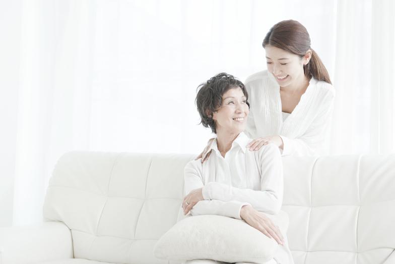 ジュエリーは、母から娘へ、そして孫へと受け継がれていくもの。