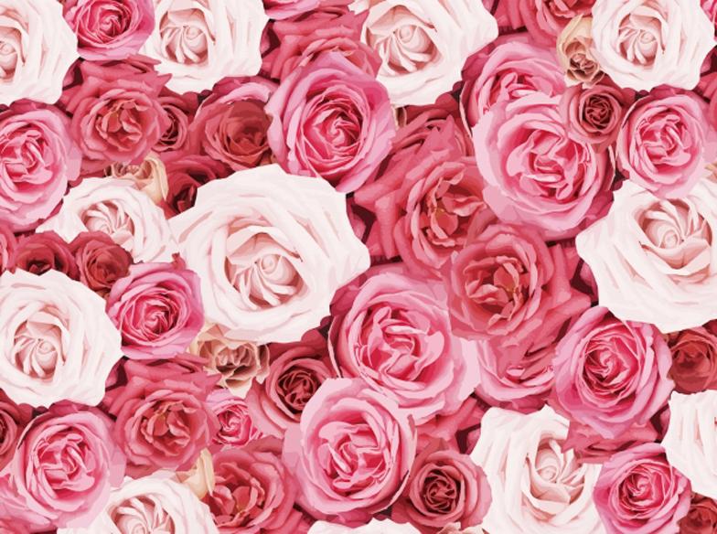 【静岡市】ピンクにはまる女子続出♡ピンクダイヤモンドの結婚指輪が人気なワケ