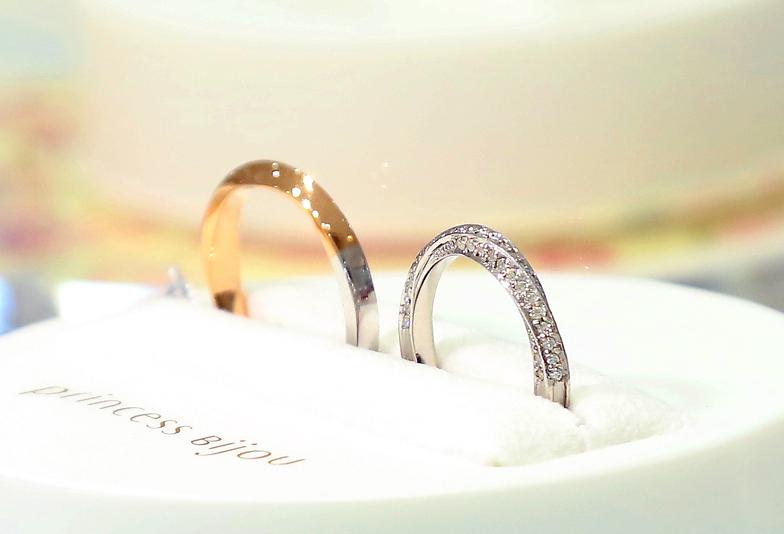 浜松市で婚約指輪・結婚指輪を検討するなら午前中割引を使って♡