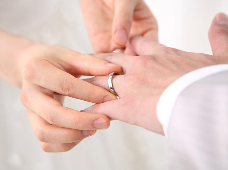 【富士市】アクセサリーを着け慣れない方が選ぶ結婚指輪(マリッジリング)とオススメデザイン💍
