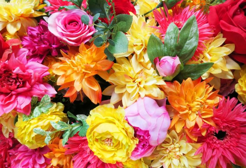 プロポーズ男子へ!女子が喜ぶお花の名前の婚約指輪(エンゲージリング)を贈ろう♡【静岡市・富士市・沼津市】
