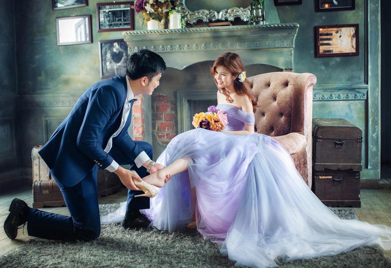 ディズニー ラプンツェルやベルの婚約指輪と結婚指輪が人気♡【静岡市・富士市・沼津市】