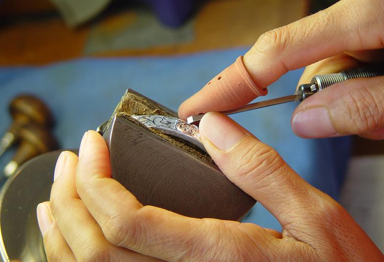 婚約指輪・結婚指輪 オーダーメイドできる【浜松市中区】のブライダルリング専門店