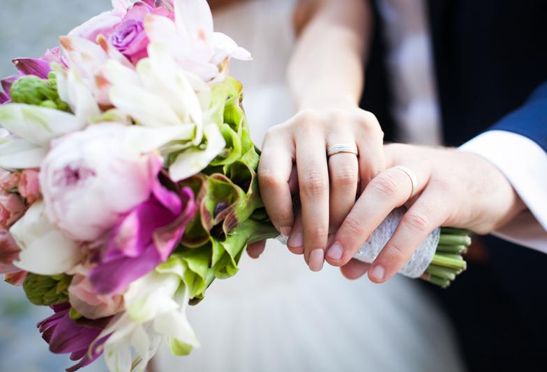 結婚指輪ってプラチナにこだわらなくてもいいの?静岡市のブライダルリング専門店で聞いたタイプ別の結婚指輪たち♡