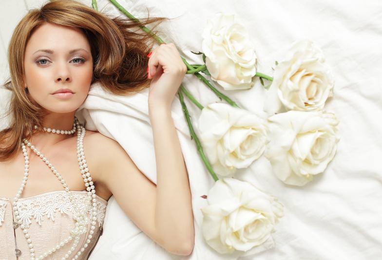 浜松市 大人の女性の必需品『一生もののパールネックレス(真珠ネックレス)』を購入するなら無調色真珠がおススメ