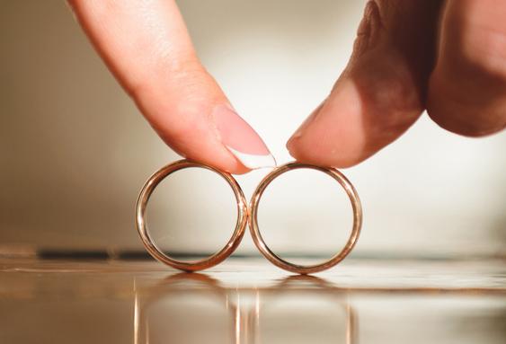 【静岡・静岡市街中】シンプルが好き!でも結婚指輪(マリッジリング)はこだわりたい!人と被りにくいデザイン♡