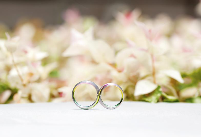 浜松市 金属アレルギー対応の結婚指輪ブランドSORA(ソラ)金属アレルギーでお悩みの方へ「アレルギーフリー素材」ジルコニウム