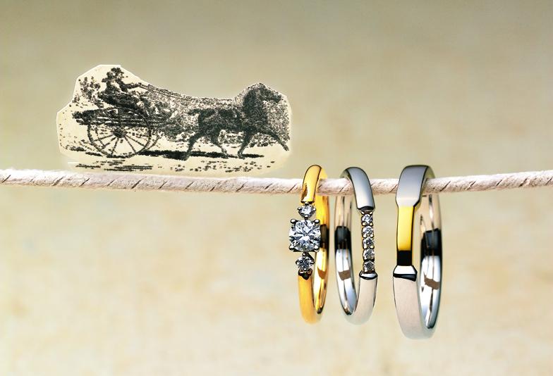 浜松市 品質が良くてリーズナブルな結婚指輪 人気ランキングBest5 人気の理由を徹底解説