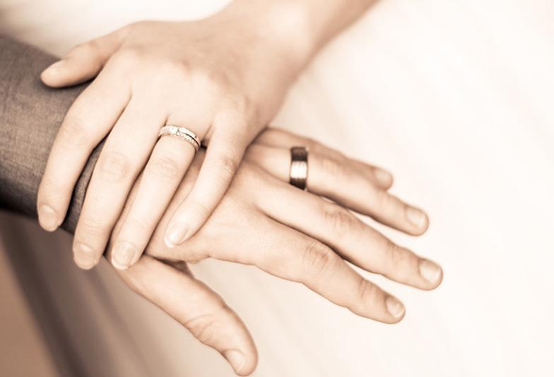 静岡市で結婚指輪を探そう!お得に結婚指輪を買うポイントはショップ選びから♡
