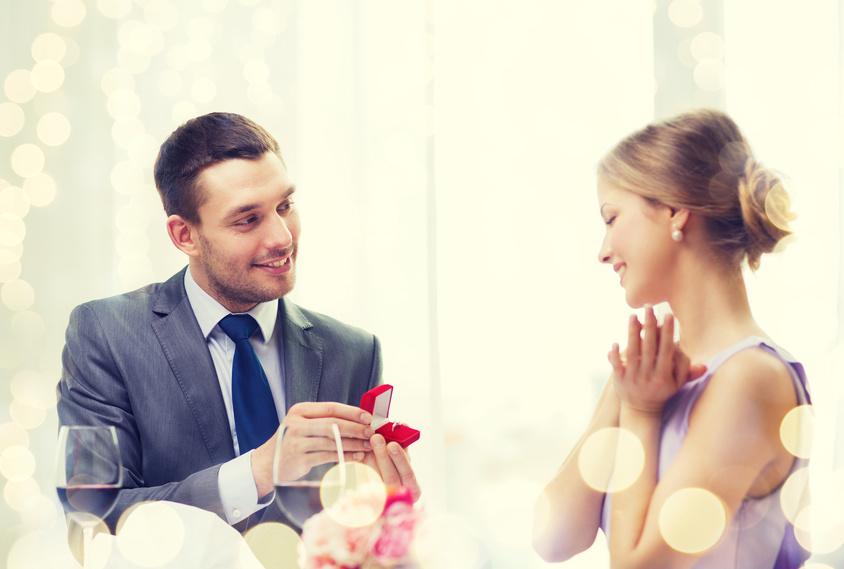 【静岡市】プロポーズは後はどうすすめたらいいの??プロポーズから結婚式までの流れ◆