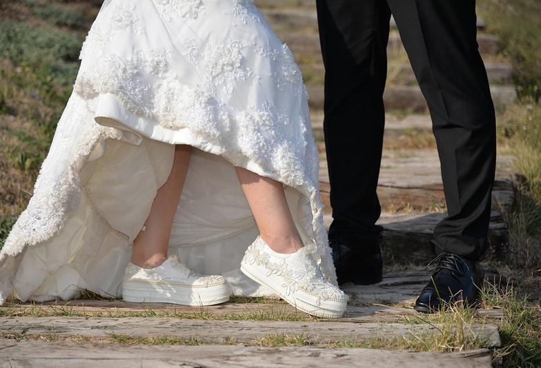 【静岡市】いつでも婚約指輪を身に着けたい!重ね着け重視のセットリングを見よう♡