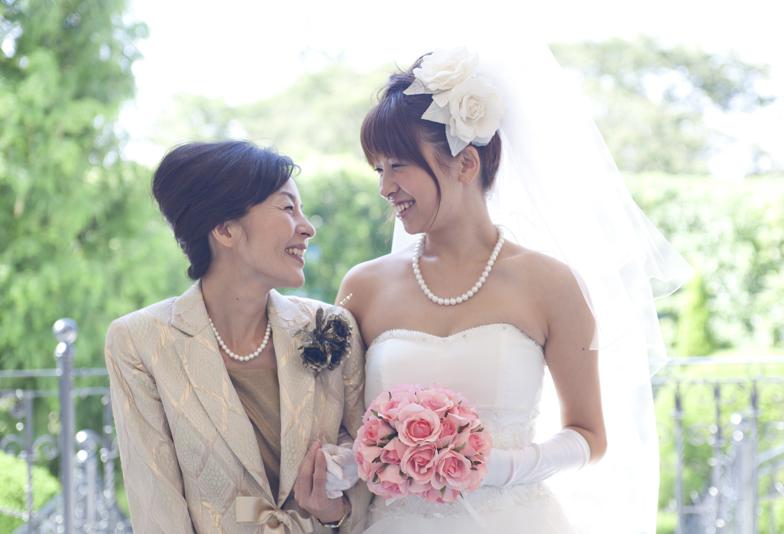 浜松市で探す 「親から花嫁に贈る真珠」品質の良い真珠(パール)のネックレス・イヤリング・ピアス