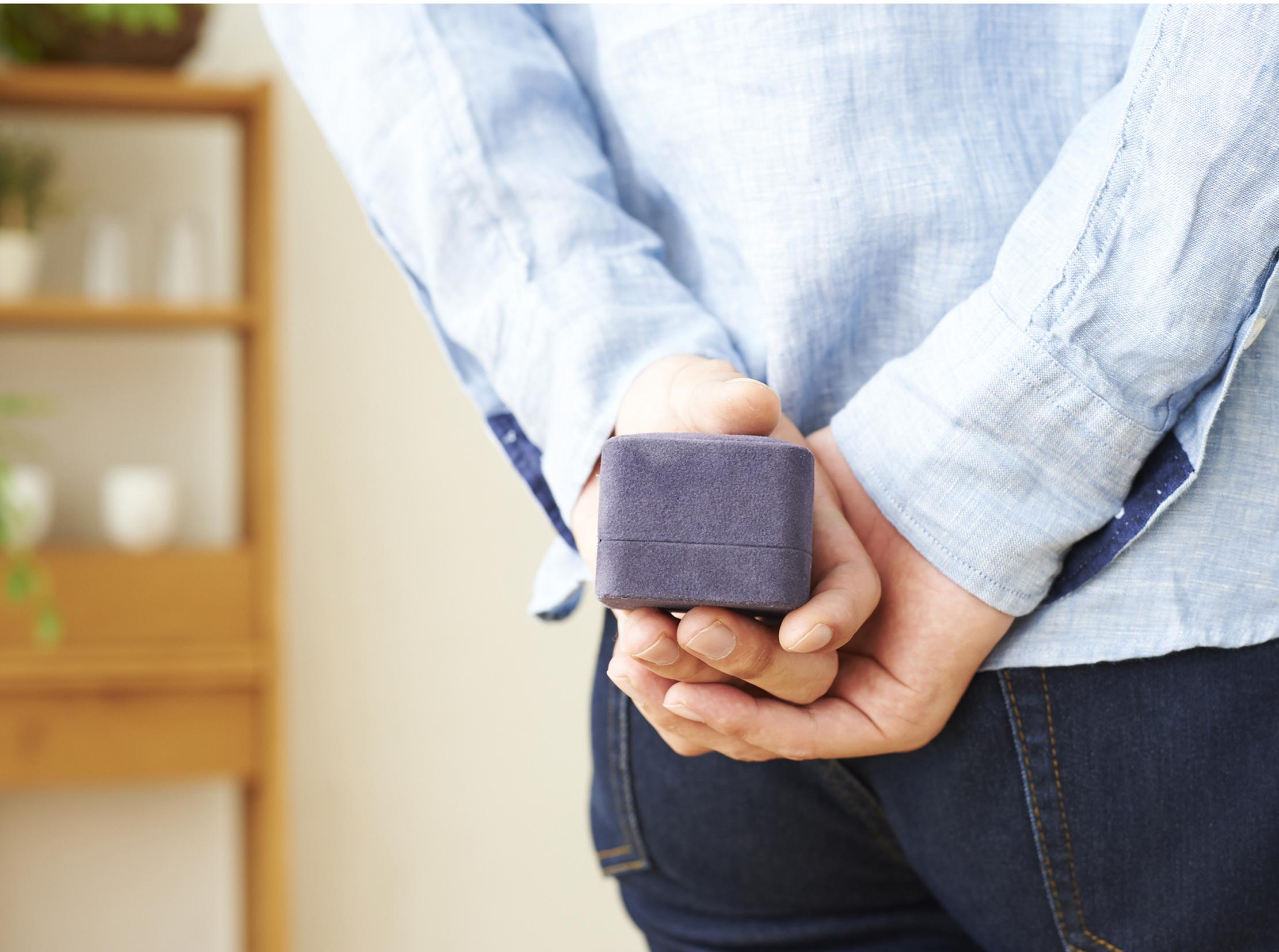 【静岡プロポーズ】女性が求めている理想のプロポーズとは!?