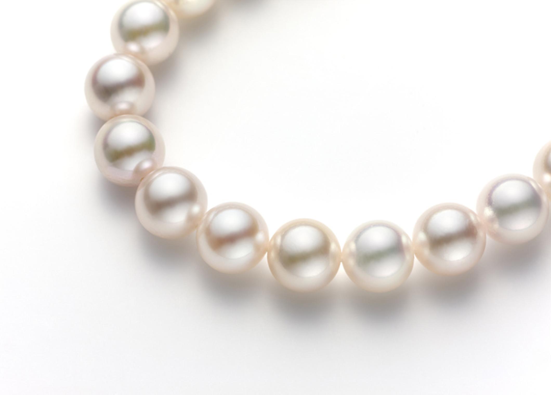 【静岡市】真珠の種類&基礎知識