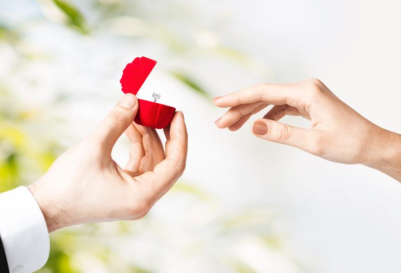 """静岡市で探す 『すぐに渡せる婚約指輪』『当日持ち帰れる婚約指輪』のご相談は""""サイズ直し無料""""の婚約指輪・結婚指輪専門店へ"""