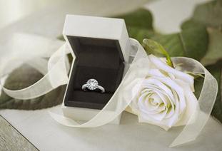 【静岡市】 ブランドダイヤモンドで特別感有るプロポーズを!!