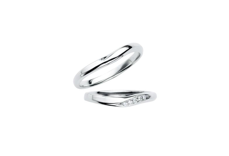 静岡市で結婚指輪を探すなら【鍛造】がおすすめ!丈夫で人気な結婚指輪って一体どんなもの?