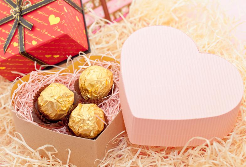 【静岡市】当日お渡しOK!チョコよりも婚約指輪をプレゼント♡逆バレンタインでサプライズプロポーズしちゃお!