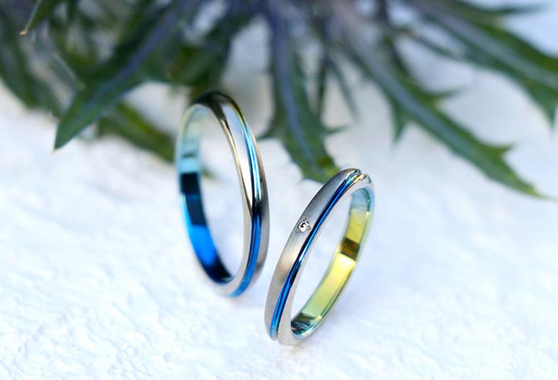 浜松 想いの込められた婚約指輪・結婚指輪 今!女性に人気の「ストーリーリング」特集