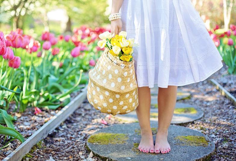 【静岡市】春満開♡色鮮やかなピンクな結婚指輪たち