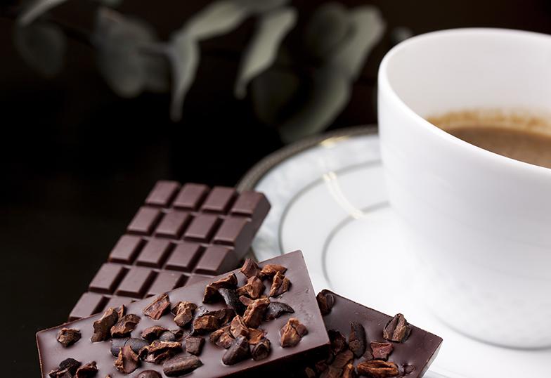 静岡市のジュエリー専門店LUCIR-K(ルシルケイ)とチョコレート専門店のコラボレーション!美にこだわったオリジナルチョコレートが美味しすぎる♡