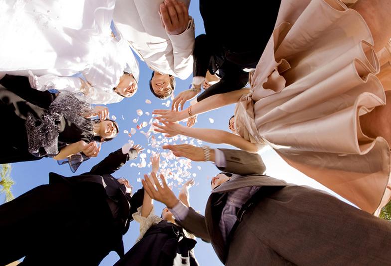 結婚式のお呼ばれ「ゲスト」知っておきたい!アクセサリーのマナー 最適なアクセサリーとは? 【浜松】