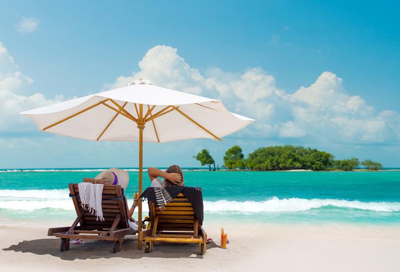【静岡市】リーズナブルなのにハワイアンジュエリーが手に入る♡private beach