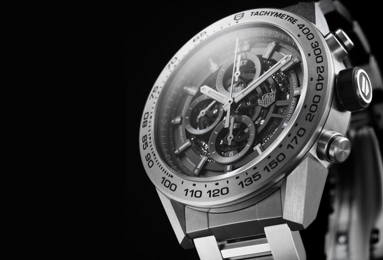 女性にモテるかっこいい高級時計ランキング【TAGHeuer編】静岡市正規販売店