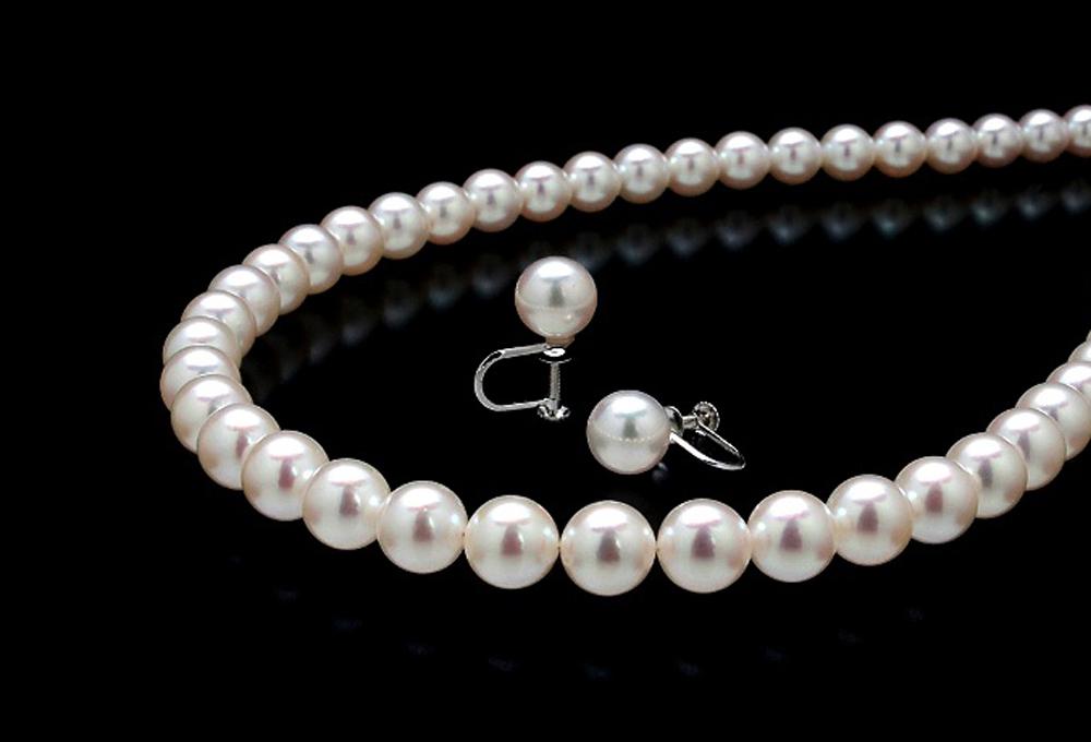 【静岡】6月1日は「真珠の日」由来を紹介