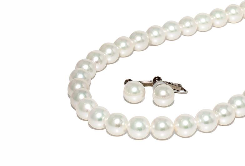 【浜松市】真珠ネックレスの購入のタイミングはいつ?口コミを分析