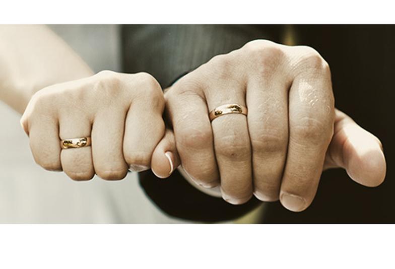 【福井市】いまどき入籍が先!結婚式よりも入籍が先のメリット♡入籍に合わせて結婚指輪を探そう!