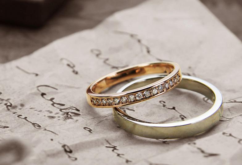 【沼津市】二本で10万円で結婚指輪が買える!?