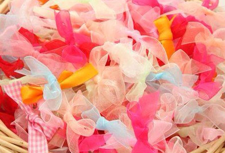 【浜松市】とっても可愛い♡キュートなリボンのエンゲージリングを選んだ卒花嫁レポート!