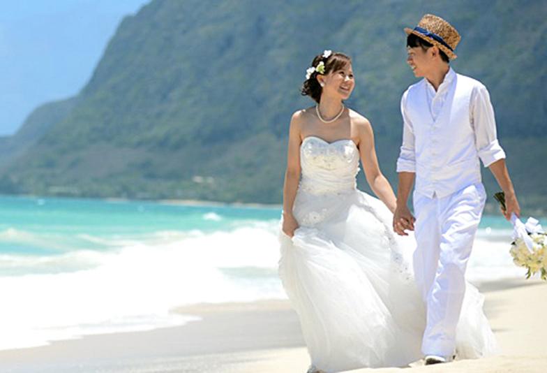 【静岡市】ハワイアンジュエリー♡結婚指輪・婚約指輪でも人気のワケ