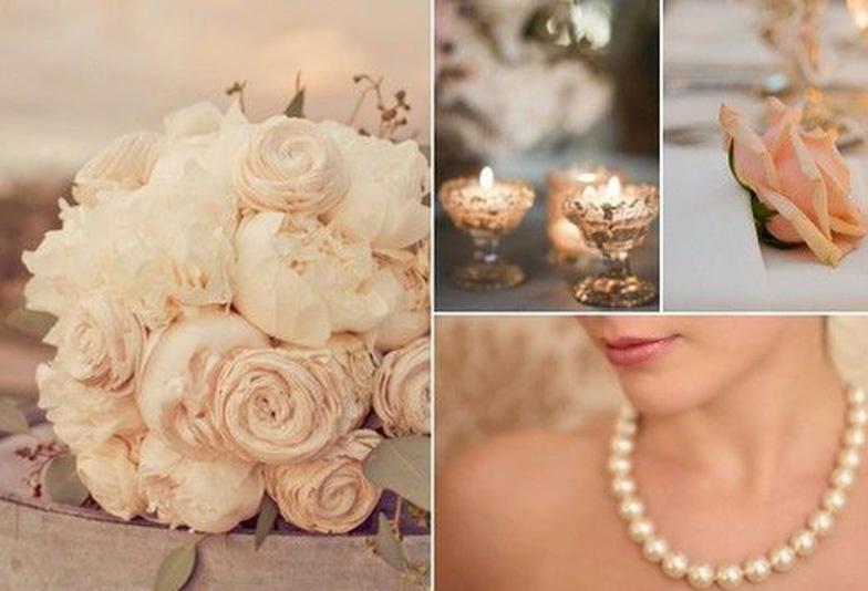 【郡山市】結婚式のアクセサリーでやってはいけないこと!真珠の必要性?