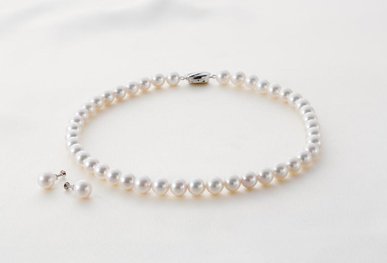 【金沢市】真珠を見るときに注意するべきポイント④~キズとは?~