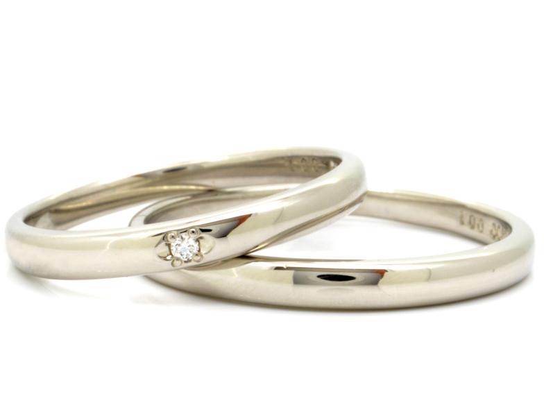 【静岡市・浜松市】シンプルが好き!でも結婚指輪(マリッジリング)はこだわりたい!人と被りにくいオススメのデザイン♡