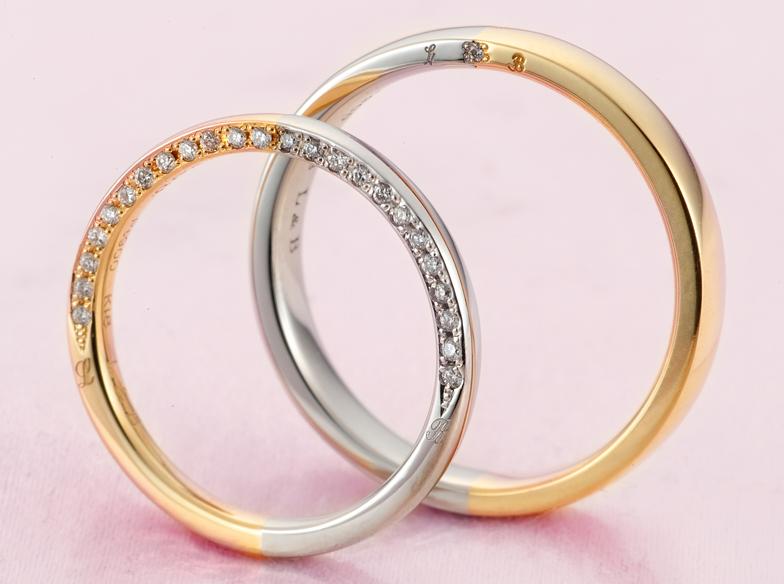 【静岡市】普段使いできる結婚指輪がイマドキ女子に大人気【静岡…