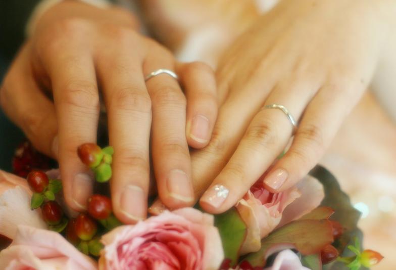 【静岡市・浜松市】世界に一つだけを薬指に… オーダーメイドが叶える♡ふたりの愛のしるし