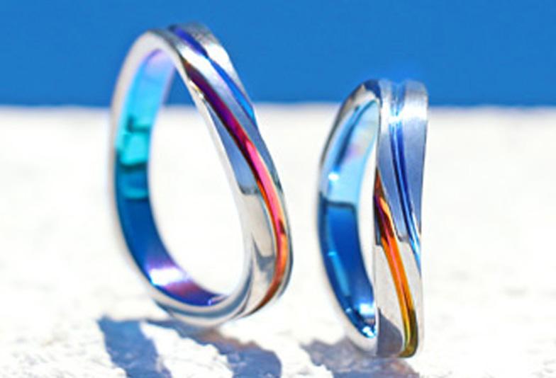 【静岡・浜松・富士・富士宮】婚約指輪・結婚指輪選びの素材ランキング。