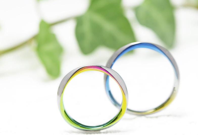 【静岡・浜松】自分らしい指輪をSORAで見つける!